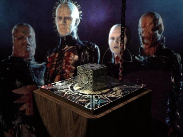 Hellraiser_Scene_Test